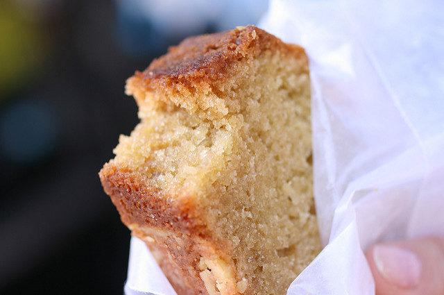 Kuchen backen РіВ¶l statt butter