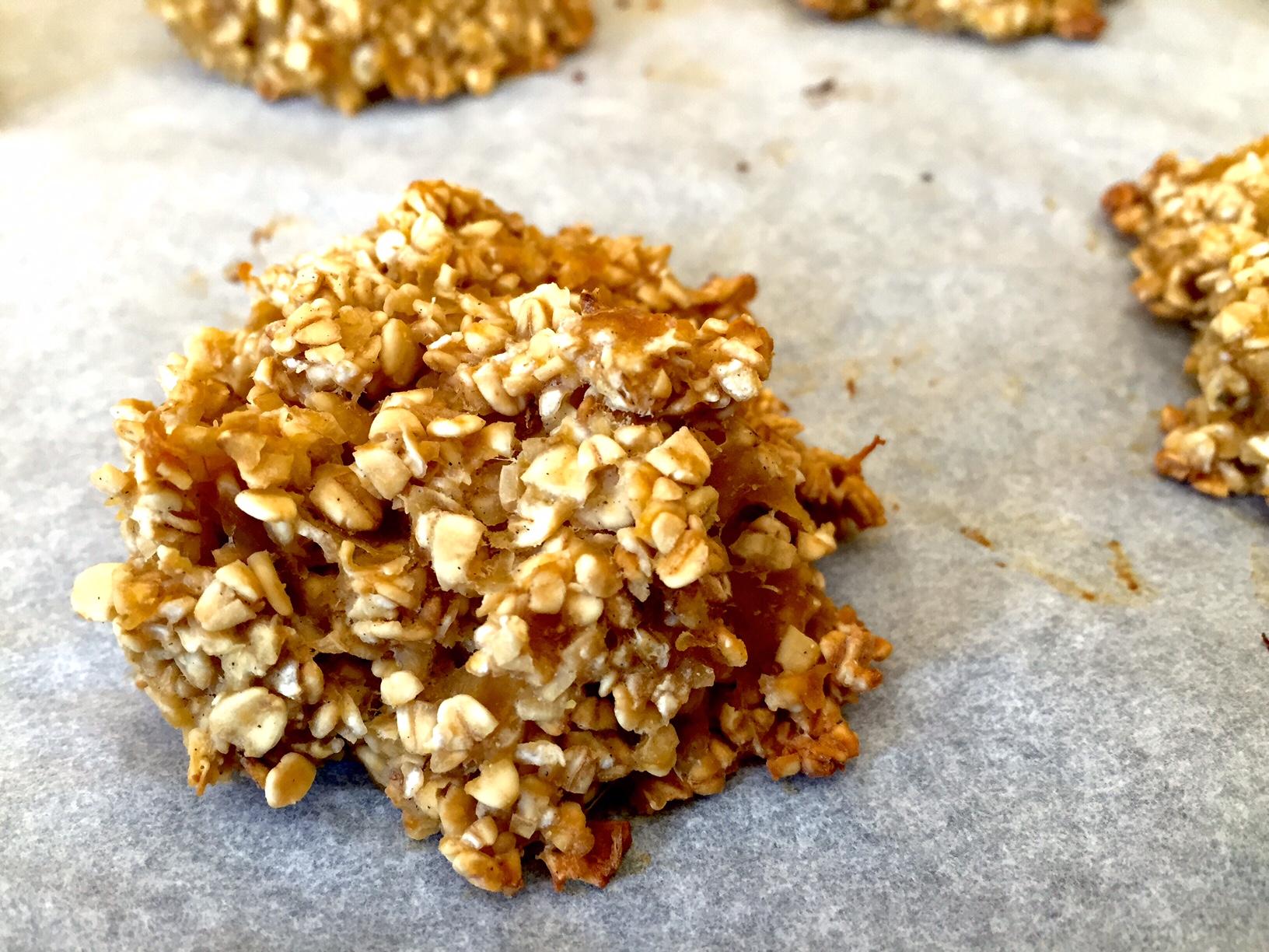 Rezept kekse ohne zucker